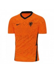 NETHERLANDS EURO HOME JERSEY 2019/2020