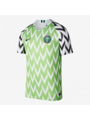 Nigeria World Cup Home Jerseys 2018