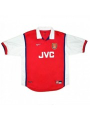 Arsenal Home Jersey 1998/1999