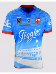 Sydney Roosters NRL 2017 Auckland 9s
