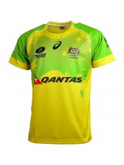 JERSEY HOME rugby AustraliA 2016-17
